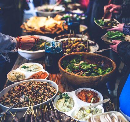 Frokostordning i København: Få kvalitet og velsmag