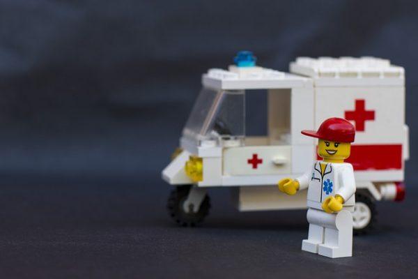 Liggende sygetransport: En fleksibel ambulance