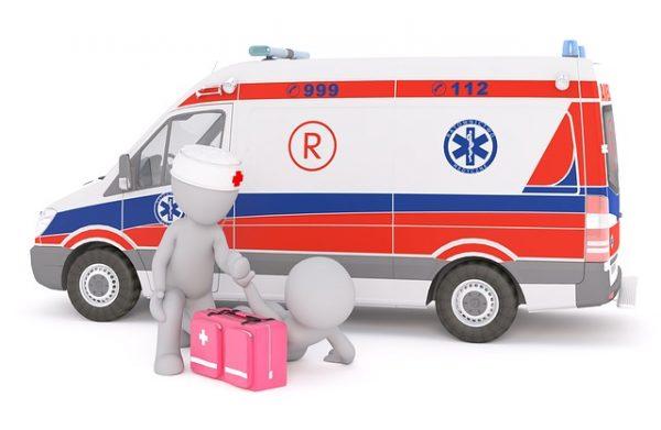 Liggende sygetransport: Din sikkerhed i fokus