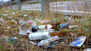 Afhentning af affald er nemt med Skraldebilen