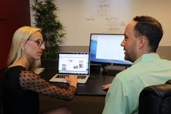 Lad webbureau stå for din online markedsføring