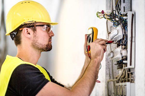En Elektriker Rødovre kan i dag hjælpe dig