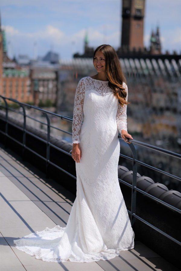 Skal du holde et Bryllup i dag?