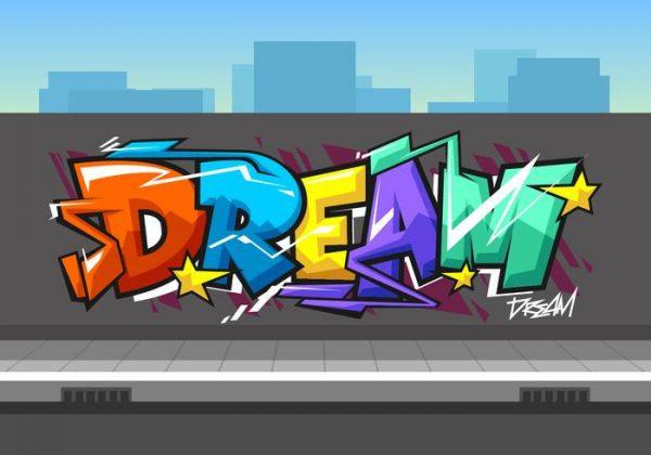 Graffitirens reder dig fra hærværk